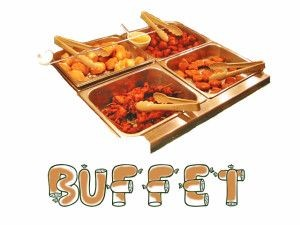 buffet catering - one catering malaysia