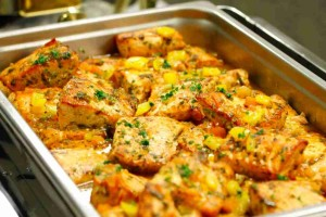 buffet catering malaysia - one catering malaysia