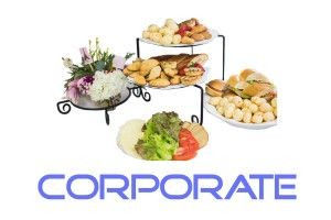 corporate catering - one catering malaysia