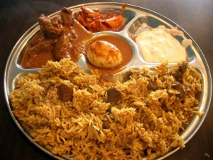 indian food catering- one catering malaysia