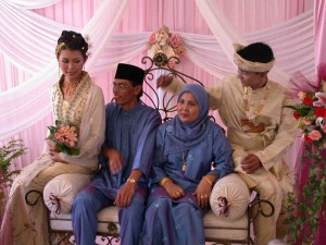 malay wedding catering - one catering malaysia