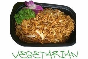 vegetarian catering - one catering malaysia