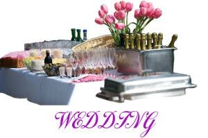 wedding catering-one catering malaysia