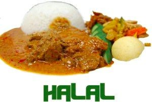 halal catering - one catering malaysia